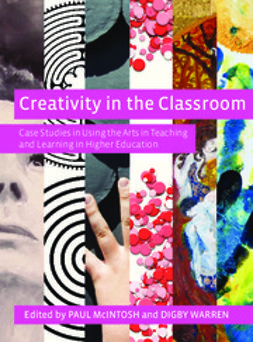 Warren, Paul Mclntosh and Digby - Creativity in the Classroom, e-kirja