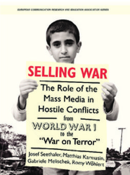 Seethaler, Josef - Selling War, ebook