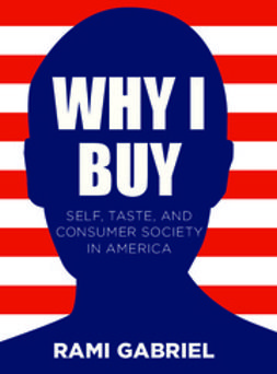 Gabriel, Rami - Why I Buy, ebook