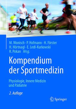 Förster, Holger - Kompendium der Sportmedizin, ebook