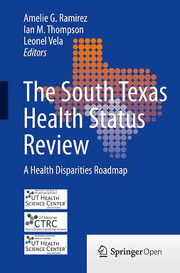 Ramirez, Amelie G. - The South Texas Health Status Review, ebook
