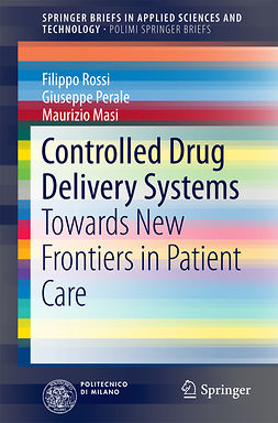 Masi, Maurizio - Controlled Drug Delivery Systems, ebook