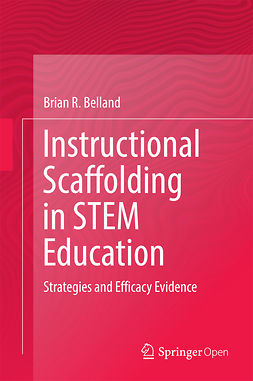 Belland, Brian R. - Instructional Scaffolding in STEM Education, e-kirja