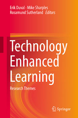 Duval, Erik - Technology Enhanced Learning, ebook