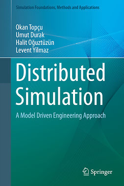 Durak, Umut - Distributed Simulation, ebook