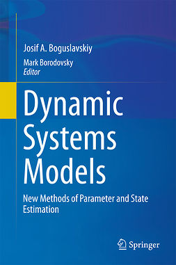 Boguslavskiy, Josif A. - Dynamic Systems Models, ebook