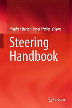 Harrer, Manfred - Steering Handbook, ebook