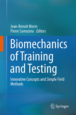Morin, Jean-Benoit - Biomechanics of Training and Testing, ebook