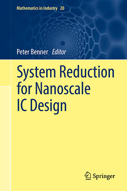 Benner, Peter - System Reduction for Nanoscale IC Design, e-bok