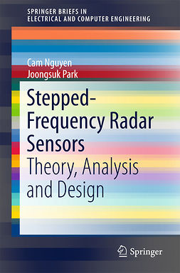 Nguyen, Cam - Stepped-Frequency Radar Sensors, ebook