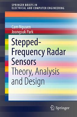 Nguyen, Cam - Stepped-Frequency Radar Sensors, e-bok