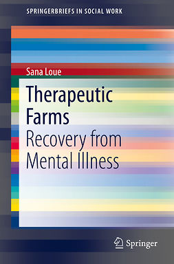 Loue, Sana - Therapeutic Farms, ebook