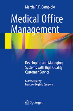 Campiolo, Márcia R. F. - Medical Office Management, ebook