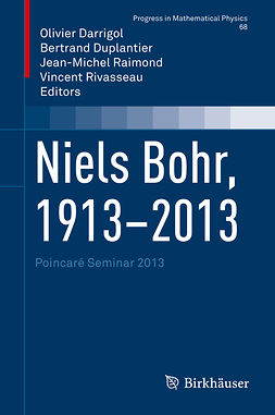 Darrigol, Olivier - Niels Bohr, 1913-2013, e-bok