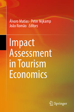 Matias, Álvaro - Impact Assessment in Tourism Economics, ebook