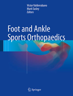 Easley, Mark - Foot and Ankle Sports Orthopaedics, e-kirja