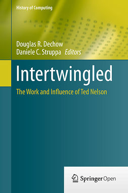 Dechow, Douglas R. - Intertwingled, ebook