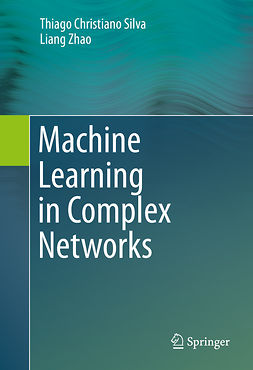 Silva, Thiago Christiano - Machine Learning in Complex Networks, ebook
