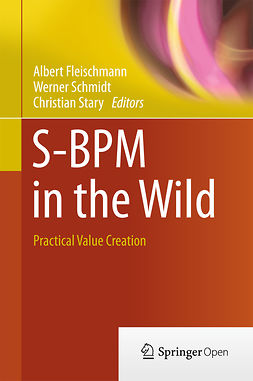 Fleischmann, Albert - S-BPM in the Wild, e-bok