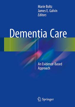 Boltz, Marie - Dementia Care, e-bok