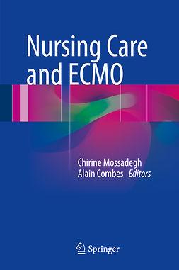 Combes, Alain - Nursing Care and ECMO, ebook