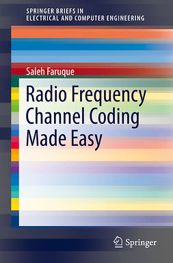 Faruque, Saleh - Radio Frequency Channel Coding Made Easy, ebook