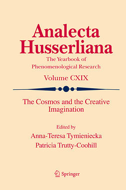 Trutty-Coohill, Patricia - The Cosmos and the Creative Imagination, e-kirja