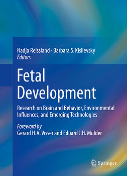 Kisilevsky, Barbara S. - Fetal Development, ebook