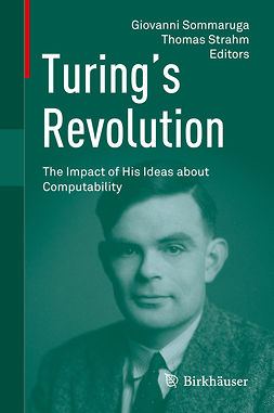 Sommaruga, Giovanni - Turing's Revolution, ebook