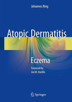 Ring, Johannes - Atopic Dermatitis, e-bok