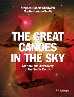 Chadwick, Stephen Robert - The Great Canoes in the Sky, ebook