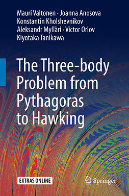 Anosova, Joanna - The Three-body Problem from Pythagoras to Hawking, ebook