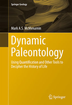 McMenamin, Mark A.S. - Dynamic Paleontology, ebook