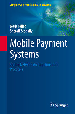 Téllez, Jesús - Mobile Payment Systems, ebook