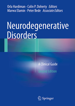 Bede, Peter - Neurodegenerative Disorders, ebook