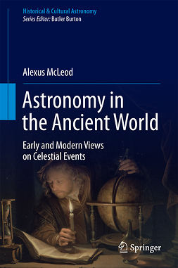 McLeod, Alexus - Astronomy in the Ancient World, ebook