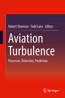 Lane, Todd - Aviation Turbulence, ebook