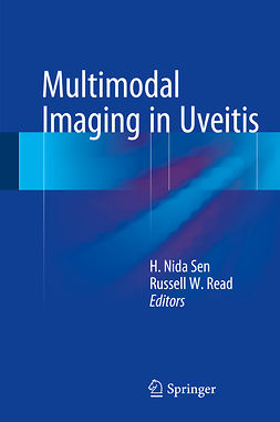 Read, Russell W. - Multimodal Imaging in Uveitis, ebook