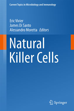 Moretta, Alessandro - Natural Killer Cells, ebook