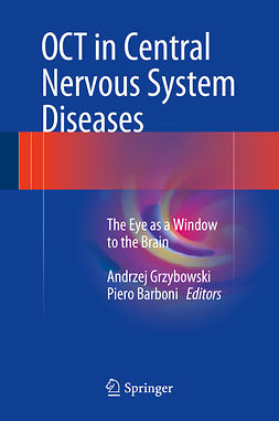 Barboni, Piero - OCT in Central Nervous System Diseases, ebook