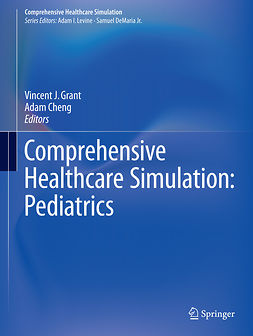 Cheng, Adam - Comprehensive Healthcare Simulation: Pediatrics, ebook