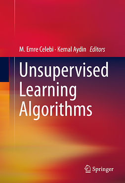 Aydin, Kemal - Unsupervised Learning Algorithms, ebook