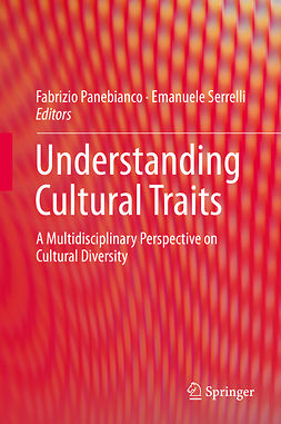 Panebianco, Fabrizio - Understanding Cultural Traits, ebook