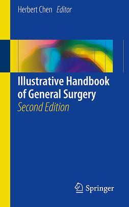 Chen, Herbert - Illustrative Handbook of General Surgery, e-bok