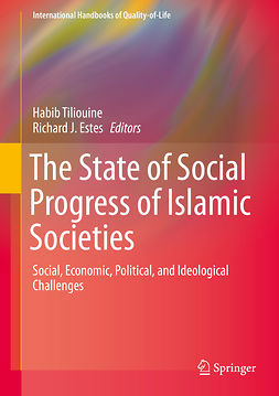 Estes, Richard J. - The State of Social Progress of Islamic Societies, ebook