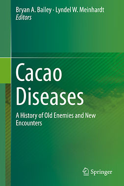 Bailey, Bryan A. - Cacao Diseases, ebook
