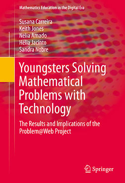 Amado, Nélia - Youngsters Solving Mathematical Problems with Technology, ebook