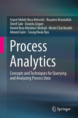 Barukh, Moshe Chai - Process Analytics, ebook