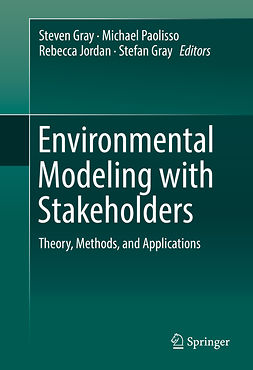 Gray, Stefan - Environmental Modeling with Stakeholders, ebook