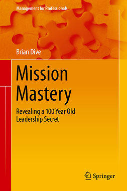 Dive, Brian - Mission Mastery, ebook